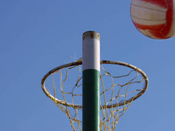 Aim for the sky! NZ is famous for producing world-class netballers