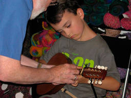 Bouzouki for kids