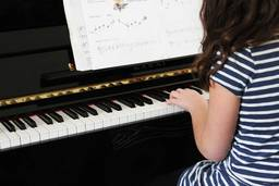 Creating a stimulating learning environment for private music lessons