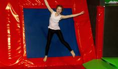 $10 Wednesday Discount Night Te Rapa (3200) Trampoline Classes & Lessons _small