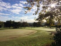 Half price golf for you and a friend - Winter Special Golf Clubs 2 _small