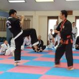 Join for 3 month and receive a free training uniform. Upper Hutt (5018) Hapkido Schools _small