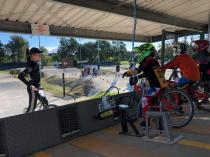 Sprocket Rocket & Club Training Programme ALL AGES ON PEDAL BIKES Forest Lake (3200) BMX Racing Clubs _small
