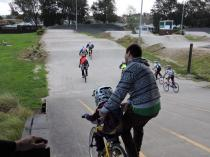 Sprocket Rocket & Club Training Programme ALL AGES ON PEDAL BIKES Forest Lake (3200) BMX Racing Clubs 4 _small