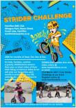 Sprocket Rocket & Club Training Programme ALL AGES ON PEDAL BIKES Forest Lake (3200) BMX Racing Clubs 2 _small