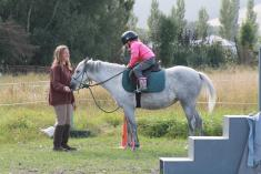 Take time out with The Horse - Christmas and New Year School holiday programmes Lincoln (7608) Horse Riding Classes & Lessons _small