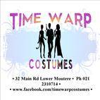 Time Warp Costumes