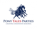 Pony Tales Parties - creating childhood memories