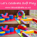 Let's Celebrate Soft Play
