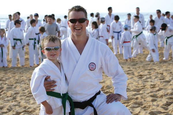 Free Trial Class! Hamilton East (3216) Karate Classes & Lessons _small