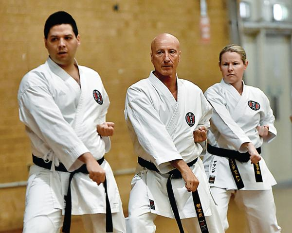 Free Trial Class! Glendowie (1071) Karate Classes & Lessons _small