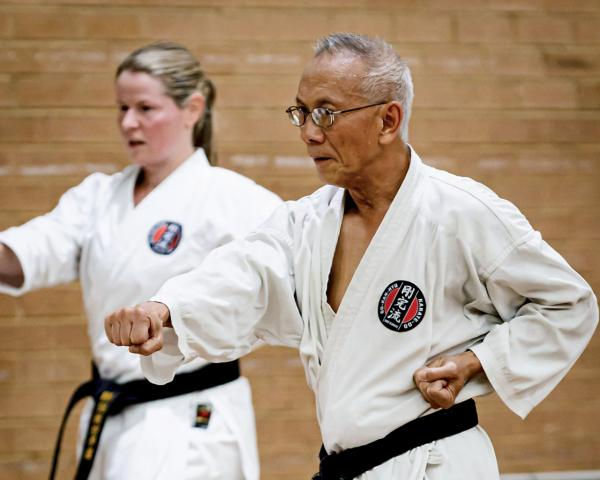 Free Trial Class! Glenfield (0629) Karate Classes & Lessons _small