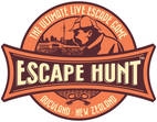 The Escape Hunt Experience Auckland