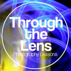 Through the Lens - Photography Lessons
