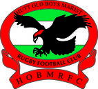 Hutt Old Boys Marist Rugby Football Club