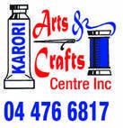 Karori Arts and Crafts Centre