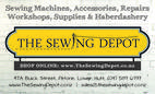 The Sewing Depot - Petone Lower Hutt