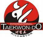 International Taekwon-Do Riccarton