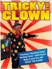 * CHILDREN'S BIRTHDAY PARTIES * Newtown (6021) Clowns
