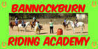 BANNOCKBURN RIDING ACADEMY