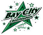 Bay City Cheerleaders