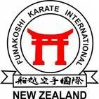 Funakoshi Karate International New Zealand