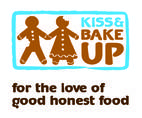 Kiss and Bake Up