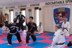 Join for 3 month and receive a free training uniform. Upper Hutt (5018) Hapkido Schools