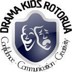 Drama Kids Rotorua - After school Speech and Drama lessons